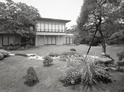 鈴木万平邸